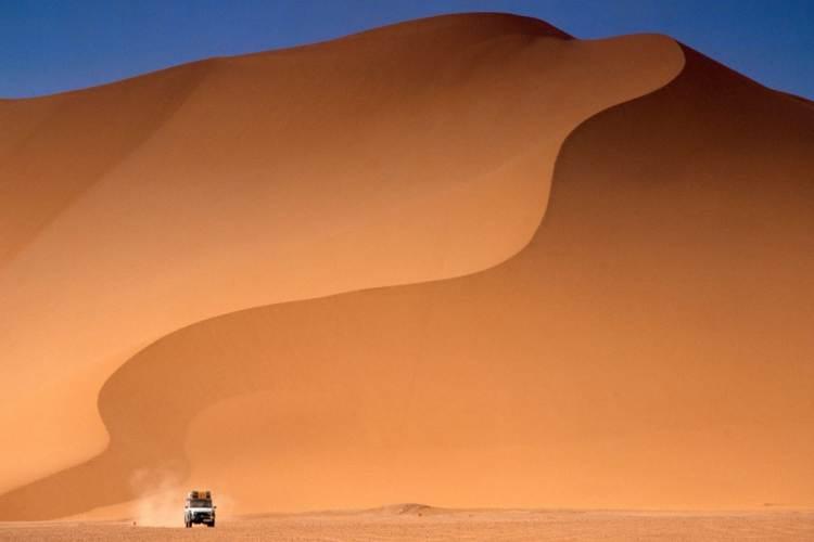 Namib Desert Day Tour