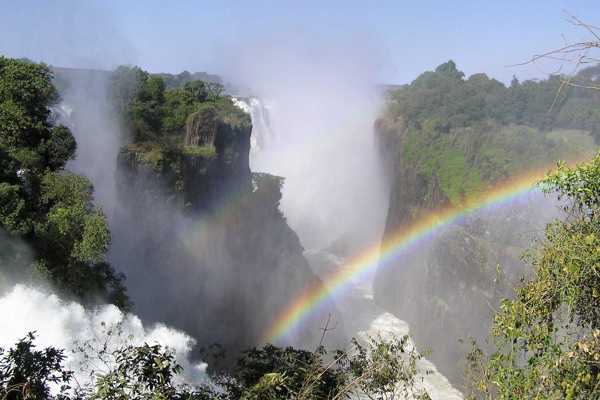 Zimbabwe Tours From Johannesburg