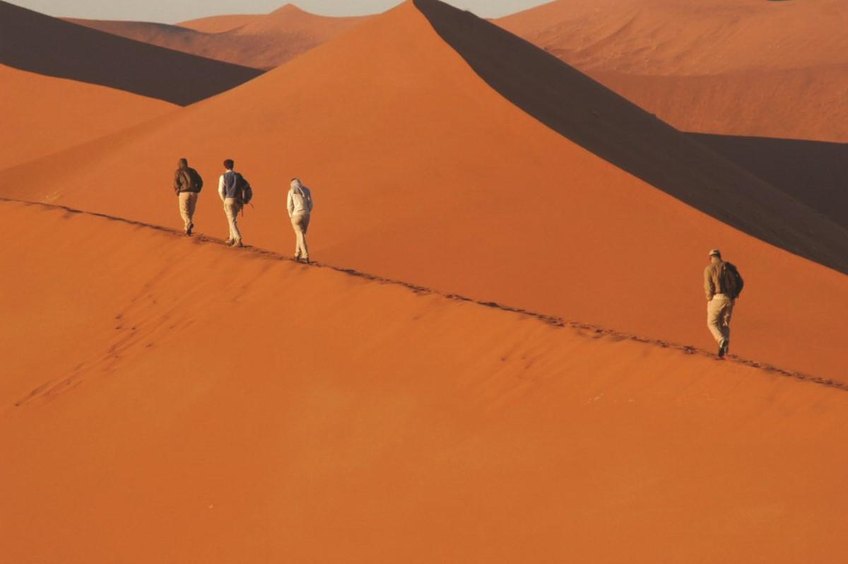 Namibia Desert Lodge Tour Detour Africa