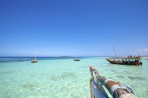 Kenya to Zanzibar Overland Tour