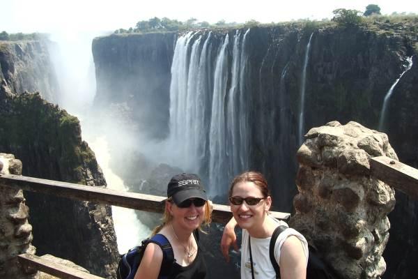 Kruger Park, Vic Falls & Zimbabwe Budget Safari