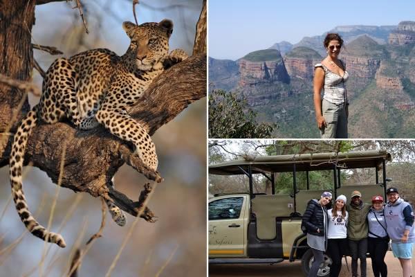 Kruger Park Chalet Safari