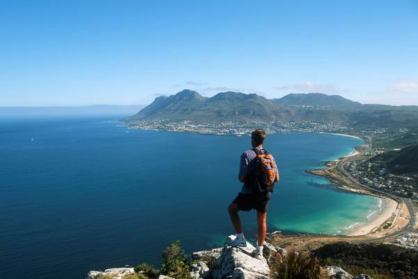 Cape Peninsula Tour - Cape Town