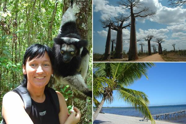 Best of Madagascar Package tour
