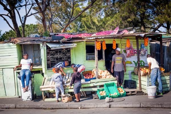 Township Cultural Tour - Cape Town