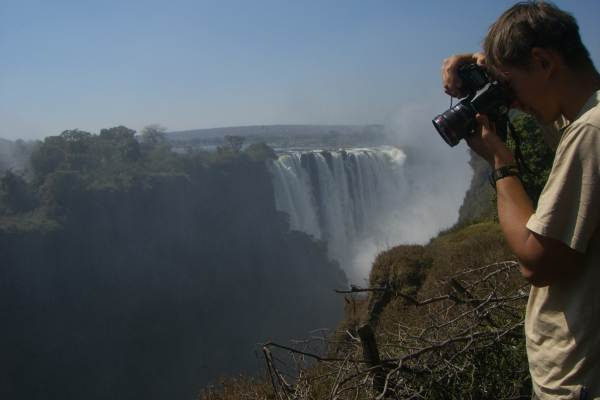 Victoria Falls to Cape Town Package Tour