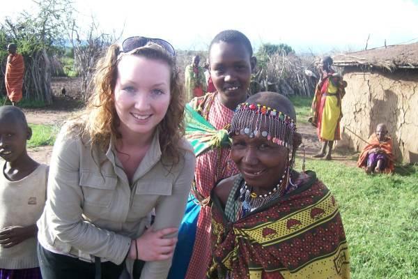 Kenya & Masai Mara Safari