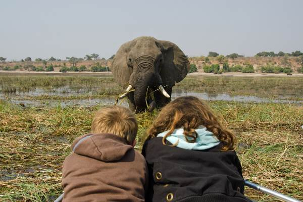 Southern Africa Adventure Tour - Camping Package - 18 Days