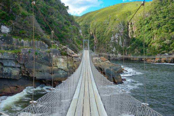 Garden Route Overland Adventure Tour