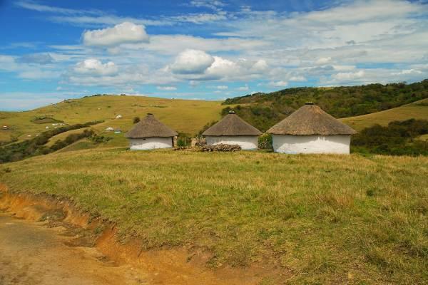 Kruger, Swaziland & Zululand - Johannesburg to Durban