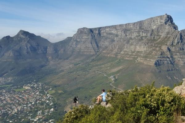 Lions Head Hike - Cape Town